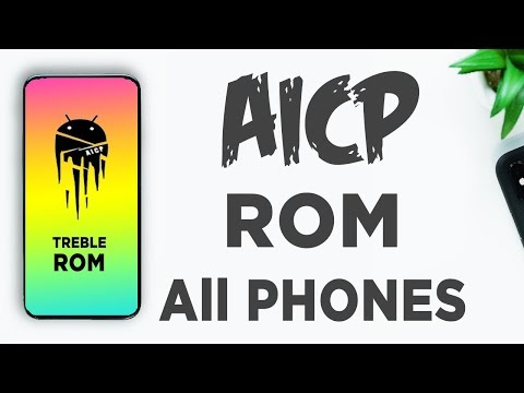 AICP 8.1 Treble Review - Better Android P | All phones |