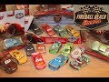 Mattel Disney Cars 3 Fireball Beach Racers Michael Rotor McQueen Jackson Cruz Chase Ryan (Sandy)