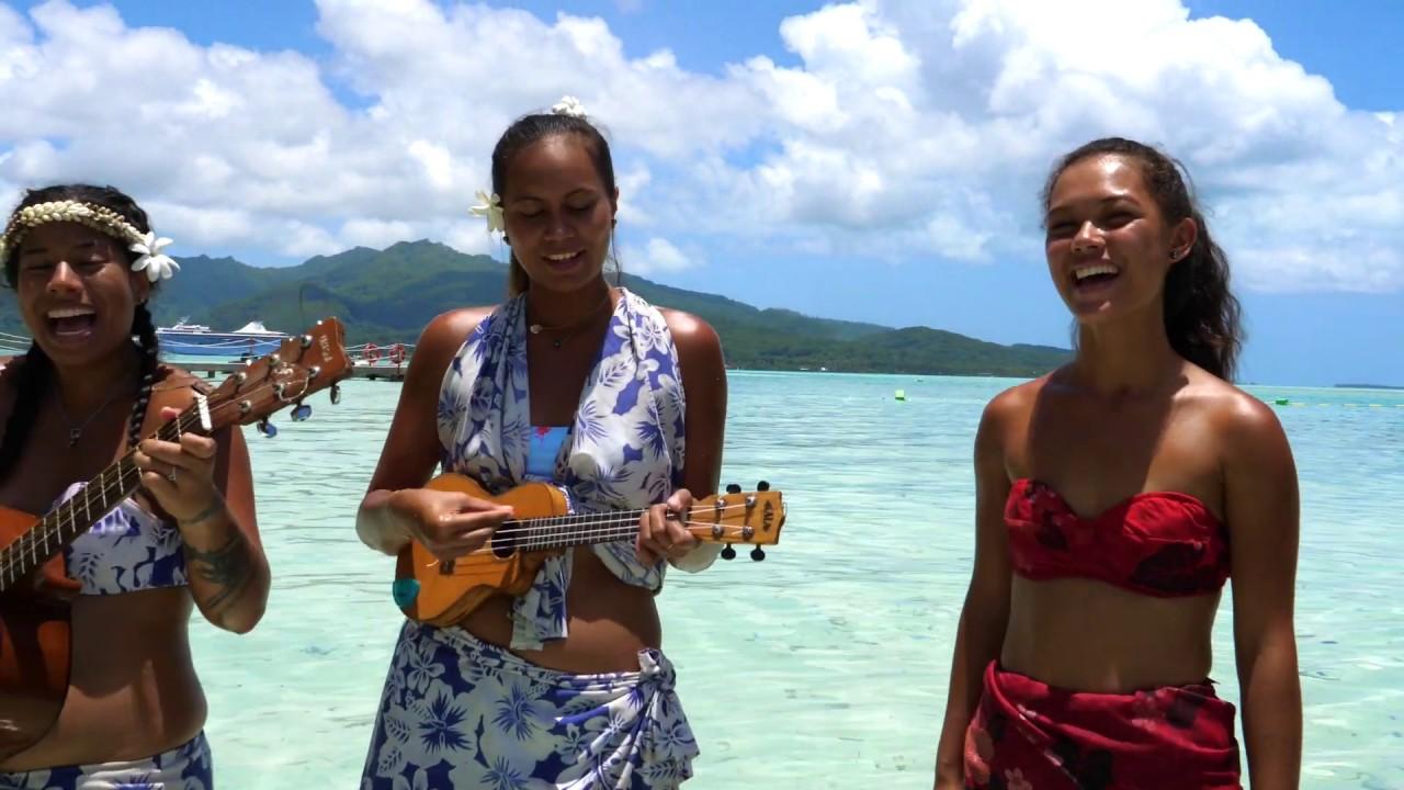 Ia Ora Na French Polynesia - Tahiti, Bora Bora, Moorea, Tahaa, Huahine, Marquesas, Tuamotus