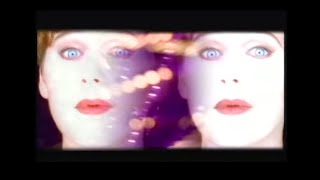 Cocteau Twins - Heaven Or Las Vegas (Official Video)
