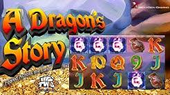 Dragon's Story Online Slot from NextGen