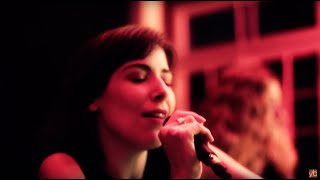 Lara Aufranc - Pra um coração acordar (Ao Vivo)