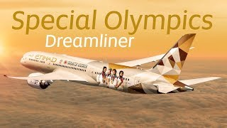 Special Olympics World Games Abu Dhabi 2019 Dreaml...