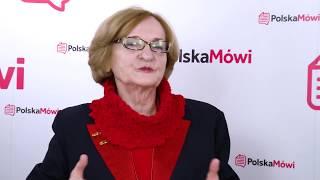 Krystyna Krzekotowska. Spółdzielcze prawo czy własność?