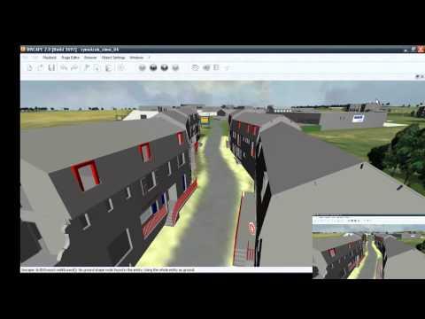 Inscape - Simulation : Mission preparation