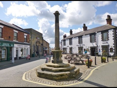 Places to see in ( Garstang - UK )