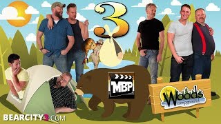 LIVE Show: 'BearCity 3' with Doug Langway and 'Annabelle: Creation' - MBP e247