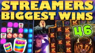 Streamers Biggest Wins - #46 / 2018