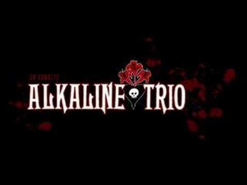 Alkaline Trio - Radio (Hot Water Music Version)