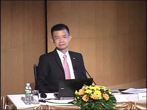 "CG Forum 3/2015 ""Risk Oversight: High Priority Roles Of the Board"" ตอน 2"