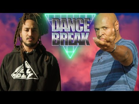 Patrick vs. Tony | Dance Break