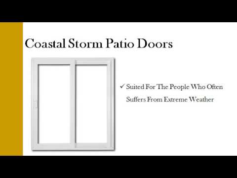 Different types of patio doors youtube different types of patio doors planetlyrics Gallery
