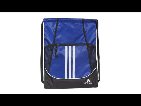 Adidas Alliance Sport team Sackpack