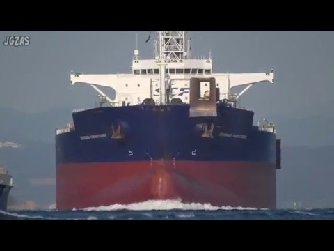GOVERNOR FARKHUTDINOV Oil products tanker プロダクトタンカー SCF 2015-OCT