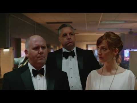 James DuMontGuest Stars on NCIS New Orleans Demo ReelFor tional Purposes Only