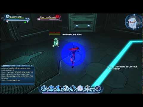 Dc Universe Online Best Solo Build
