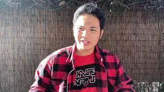 Kien Huynh - Monologue Performance
