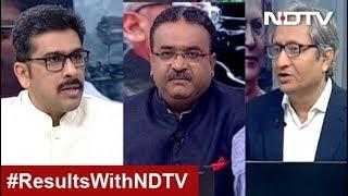 Jharkhand Elections का विश्लेषण, क्यों घटा BJP का वोट प्रतिशत?