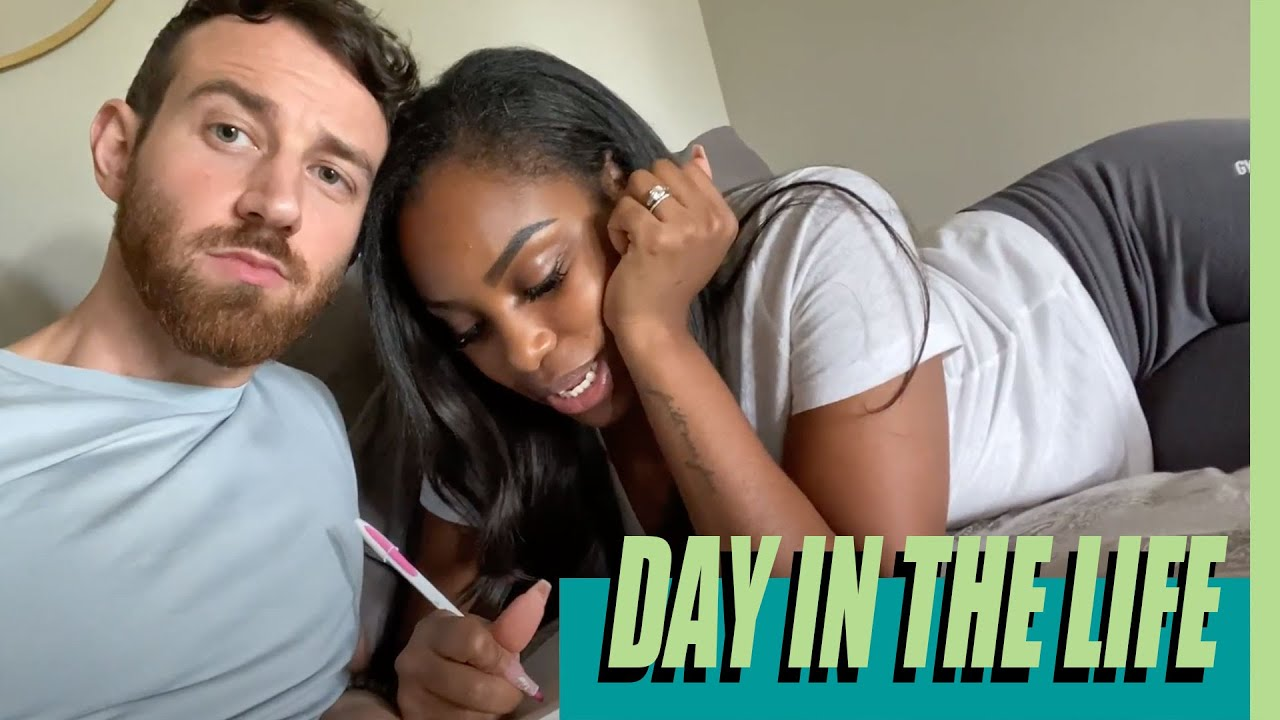 Day in the Life! | Hanging with the Hamiltons