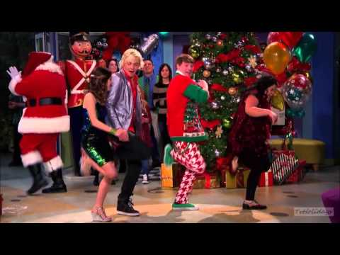 Disney Channel HD Spain Christmas Adverts 2015 hd1080