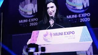 ORPAN IN MUNI EXPO  2020