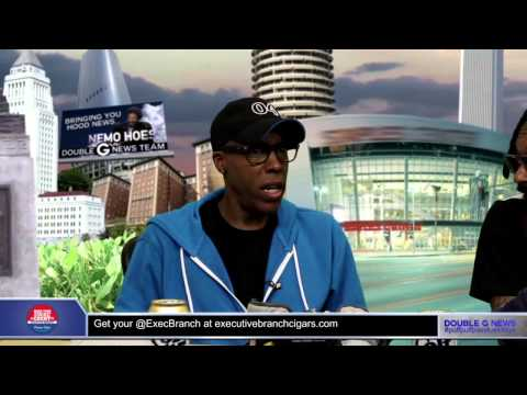Arsenio Hall with Snoop Dogg pt 2: GGN