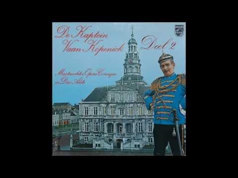 De Kaptein Vaan Köpenick (3 vaan 3)