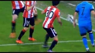 Атлетик - Барселона 1:2 - Кубок Испании - Обзор матча 20.01.2016