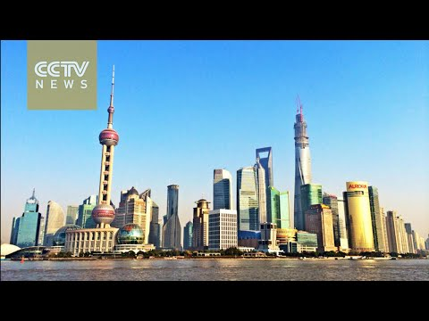 Green Finance Forum: Leaders discuss eco-friendly investment in Shanghai