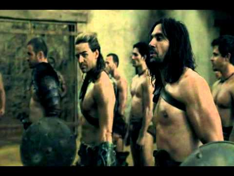 Remember the name: Gannicus