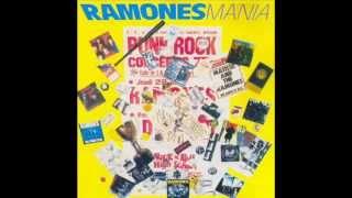 Ramones Commando Ramones Mania