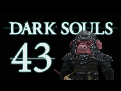 Let's Play Dark Souls: From the Dark part 43 [Kalameet my Zw