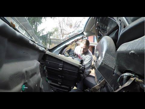 Removing Dash In 09 Dodge Ram 1500