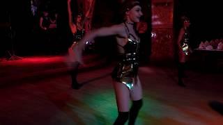 Омск. Шоу-балет CRYSTAL