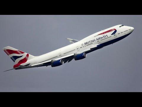 الخطوط البريطانية تعلن استئناف رحلاتها إلى باكستان  - نشر قبل 3 ساعة