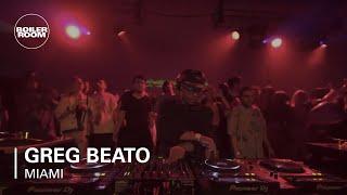 Greg Beato | Miami: III Points Warehouse Party