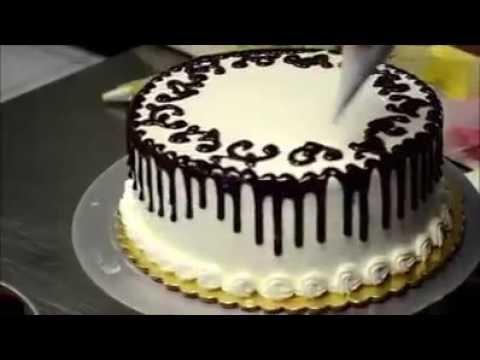 decorar una tarta