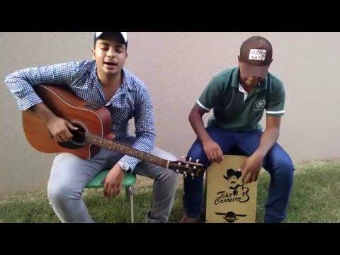 Fecha Esse Porta Mala - Israel & Rodolffo (Jordan Rocha Cover)