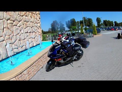 Moto Trip 2016 Kraków, Zakopane (MotoTeam WWY)