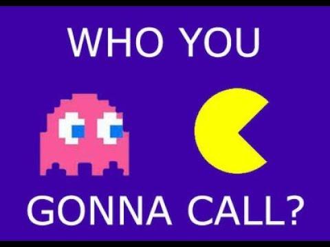 "CALLING ""TECH SUPPORT"""