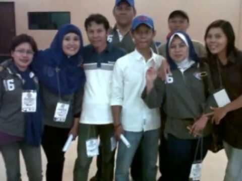 Reuni Akbar SMP N 16 JAKARTA Alumni 1994