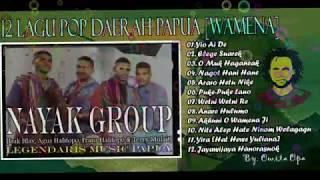 Best Quality 12 Lagu Wamena Nayak Group Original Audio Pop Daerah Mp3, Mp4