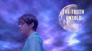 BTS (방탄소년단) - THE TRUTH UNTOLD (전하지 못한 진심) (feat. Steve Aoki) [8D USE HEADPHONE] 🎧