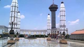 Suara Adzan Bikin Nangis- Most Beautiful Azan - melodious azan