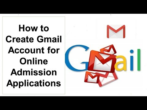 how-to-create-gmail-account-for-online-admission-applications