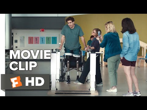 Stronger Movie Clip - Feel Good (2017) | Movieclips Coming Soon