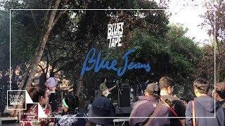 BLUE JEANS l BLUES TAPE 【Official MV】