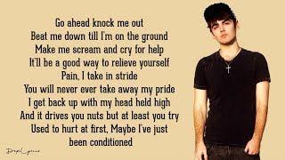 Nico Collins - I'm So Sorry (Lyrics) 🎵