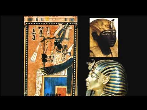 L Egypte Antique fut Nègre