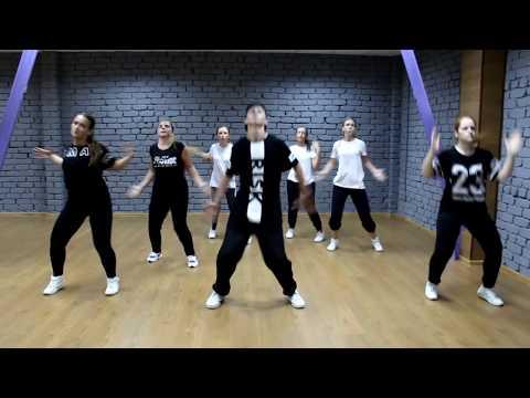 Макс Корж - Малый повзрослел/Choreo by Zudin Dmitriy / Dance studio 13